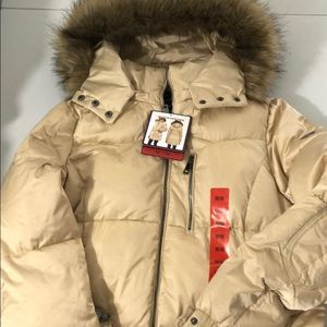 1 Madison Expedition women's Parka
